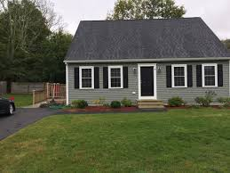 Residential Homes And Real Estate For Sale In Taunton Ma By