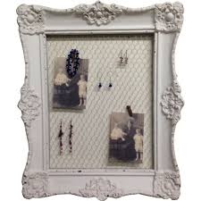 Shabby Chic Jewelry Display by 10 Best Jewellery Frames Images On Pinterest Jewelry Hanger