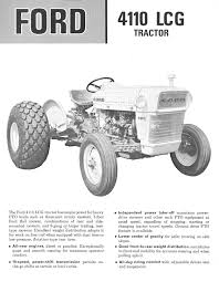 ford 4110lcg ring what to look for when buying ford 4110lcg
