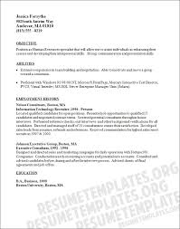 Great Resume Objectives Examples by Strong Objective Statements For Resume