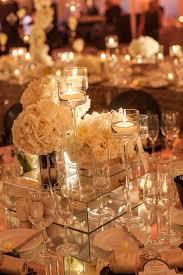 captivating floating candle wedding centerpiece 16 stunning