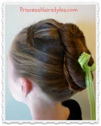 anna from frozen hairstyle frozen hairstyles anna coronation bun hairstyles for girls