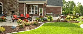 Landscaping Lawn Care by Landscaping Snow Plowing Lawn Care Mowing Watertown Ny