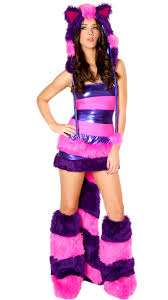 Halloween Cat Costumes Girls Cheshire Cat Tween Costume Kids Cheshire Cat Costume 46 95