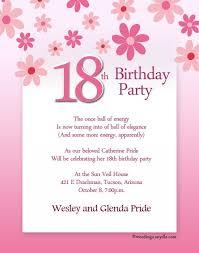 words for birthday invitation birthday invite words sles csat co