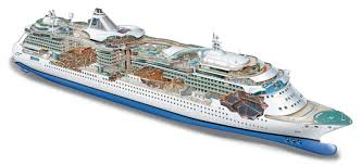 brilliance of the seasac2ae royal caribbean uk voyager seas deck