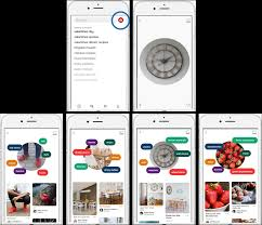 building pinterest lens a real world visual discovery system