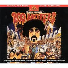 200 photo album 200 motels frank zappa songs reviews credits allmusic