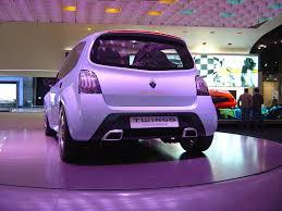 renault dezir concept interior 2007 renault twingo review top speed