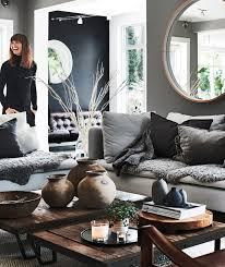 IKEA Family Magazine Autumn Winter 17  A room of ones own
