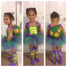 Ninja Turtle Halloween Costumes Cutest Ninja Turtle Costume Halloween Costume Contest