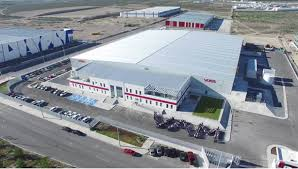 nissan mexico plant voss automotive locations voss
