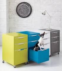 Teal File Cabinet Mobile File Cabinets Foter