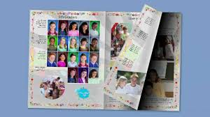 create a yearbook with lifetouch yearbooks webease program