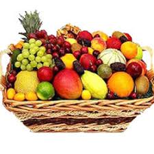 fruits delivery send fruits basket to india online mixed fruits basket delivery