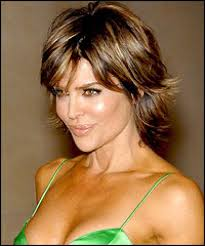 lisa rinna weight off middle section hair lisa rinna hairstyle on lisa rinna hairstyle haircut and hair