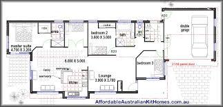 affordable 4 bedroom house plans nrtradiant com wonderful 4 bedroom house designs australia 16 met kit homes floor