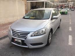 nissan sentra price in qatar nissan sentra 2014 perfect condition qatar living