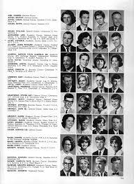 high school yearbooks columbus high school chs 1965 yearbook log seniors columbus