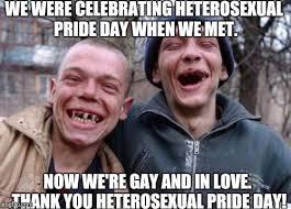 Gay Love Memes - ugly twins meme imgflip