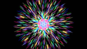 colorful colors colorful colors kaleidescope creation 2d with hypnotic sound