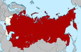 Map Russia Russia Map