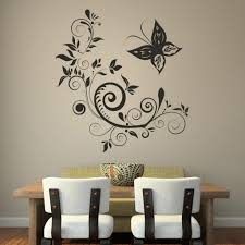 simple wall painting designs for living room interior wall