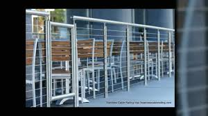 stainless steel railing system very with cable railing hyatt