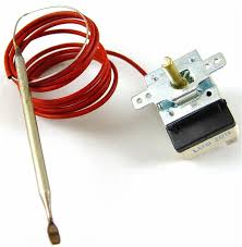 capillary thermostat selco products