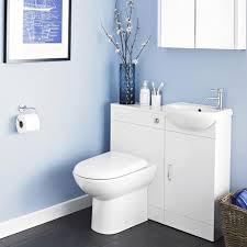 high gloss bathroom furniture march high gloss white bathroom