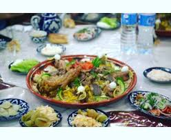 cuisine ouzbek plov ouzbékistan recette de plov ouzbékistan marmiton