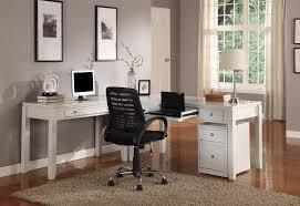 Curved L Shaped Desk Office Desk White L Desk Wooden Corner Desk Curved Corner Desk