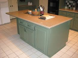 Make Kitchen Island - kitchen island cabinet base install cabinets making with a