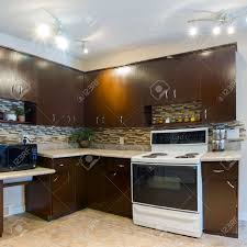 modren modern living room with kitchen interior design great open