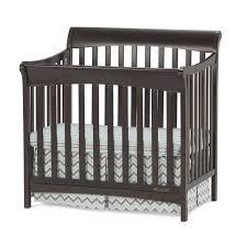 White Mini Cribs by Child Craft Ashton Mini Crib Walmart Canada