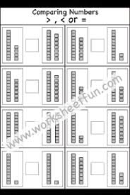 numbers u2013 tens and ones free printable worksheets u2013 worksheetfun