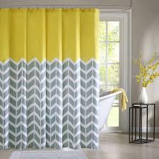 Black Ruffle Shower Curtain Curtains Black Ruffle Shower Curtain Solid Gray Shower Curtain