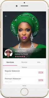find makeup artists introducing tiro beauty app the uber for beauty find top