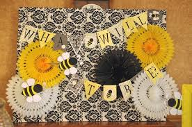 what will it bee baby shower what will it bee baby shower baby shower ideas themes