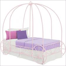 bedroom amazing carriage bed uk twin disney princess bed girls
