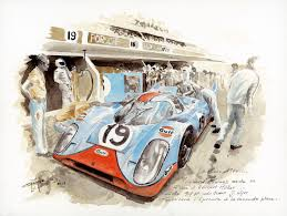 vaillant porsche interview with artist nicolas cancelier