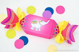 piggy bank party favors shop talk henna ganesha favor box piggy bank