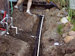 Drainage Ideas For Backyard by Backyard Graywater System Make