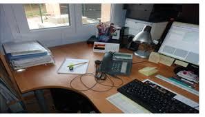 bureau secretariat travail à domicile comment gérer les enfants croquefeuille