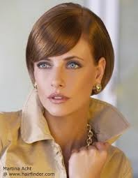 hair finder short bob hairstyles short bob haircut with a tapered cutting line