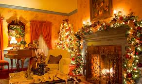 uncategorized indoor christmas decorations fireplace home decor