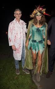 jonathan ross u0027s star studded halloween fancy dress party in