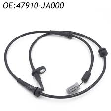 nissan altima or maxima aliexpress com buy new 4pcs abs wheel speed sensor for nissan