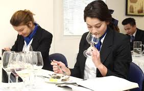 diploma in wine gastronomy and management london united kingdom