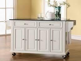 roll around kitchen island mobile kitchen island mobile kitchen island cart wood cabinet for